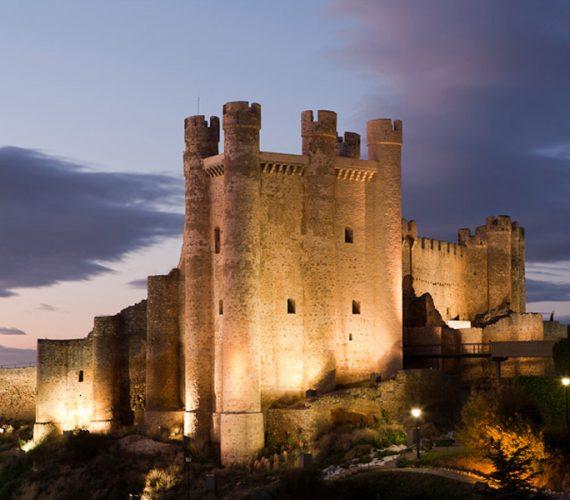 Las Noches del Castillo de Valencia de Don Juan