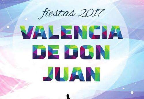 Fiestas de Valencia de Don Juan